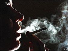 O tabaco é principal agente de morte e doenças do mundo