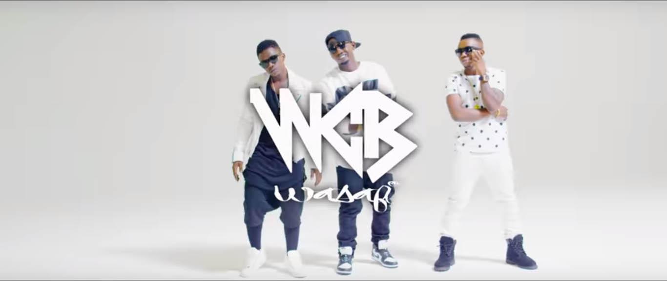 Wasafi Download Video | Qboy ft Rayvanny & Shetta - MUGACHERERE