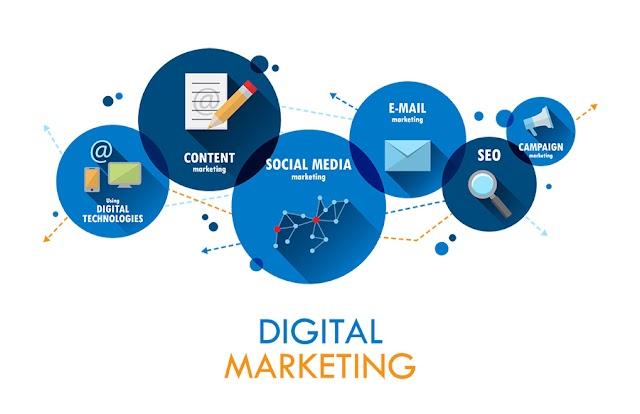 Dijital Marketing Sosyal Medya Seminerleri