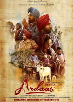 Ardaas 2016 480p Punjabi HDTV Rip Full Movie Download