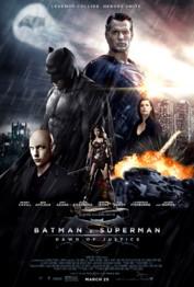 Screenshot 2 - Batman v Superman: Dawn of Justice (2016) Telugu Dubbed DVDScr 350MB