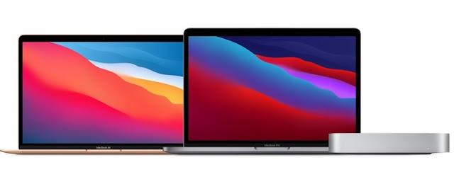 """Conférence"""" One More Thing"""": Lancement du Apple M1, le MacBook Air 2020, le Mac Mini, le MacBook Pro 13 et le Macos Big Sur"""