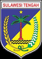 Logo Provinsi Sulteng PNG