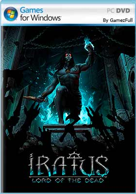 Iratus Lord of the Dead (2020) PC Full Español