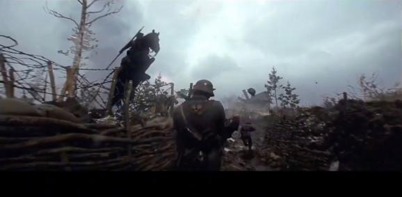 Battlefield V se filtra, secuela de Battlefield 1