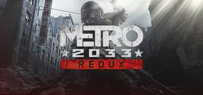 Metro 2033 Redux-GOG