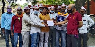 #JaunpurLive : पिछड़ों के अधिकारों का हनन कर रही सरकार