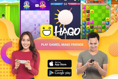 main game sama pacar di hago games
