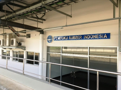 Lowongan Kerja Terbaru Daerah Karawang PT MITOKU RUBBER NDONESA Bagian Operator Produksi 2017