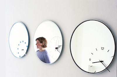 Unusual Mirrors and Cool Mirror Designs (15) 3