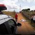 Mototaxista é morto durante o trabalho em Simão Dias