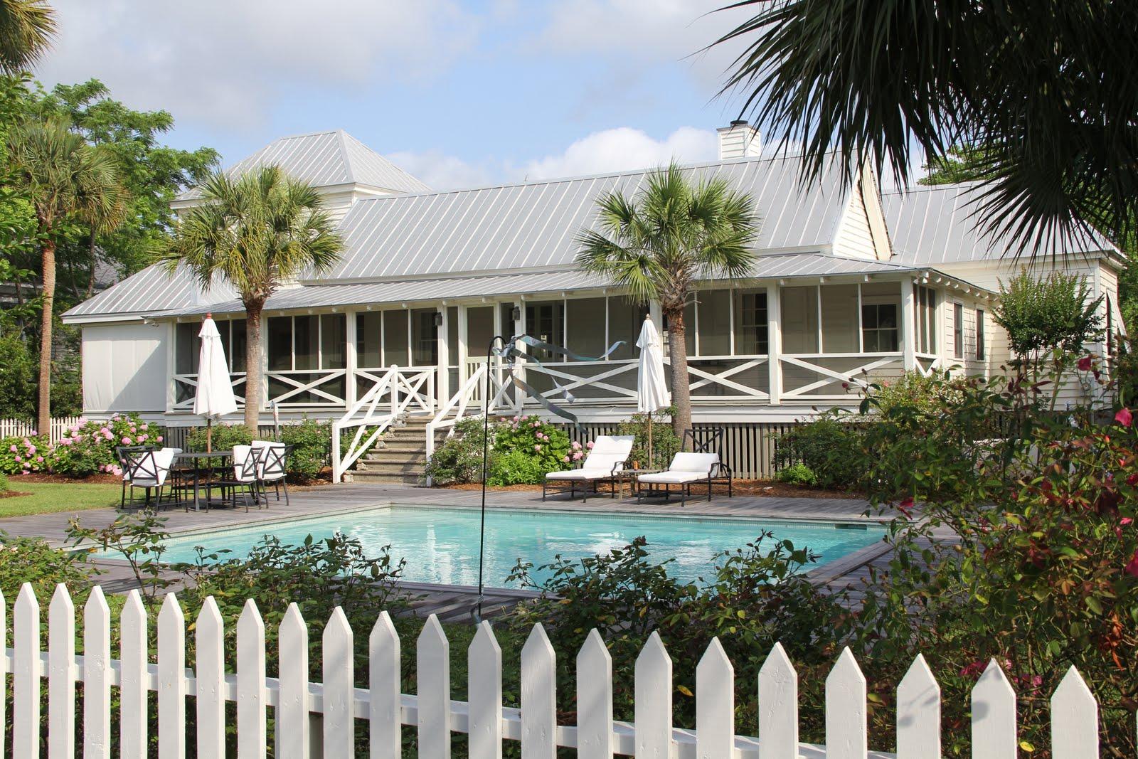 Jenny S Southern Comfort Beach House At Sullivans Island Sc
