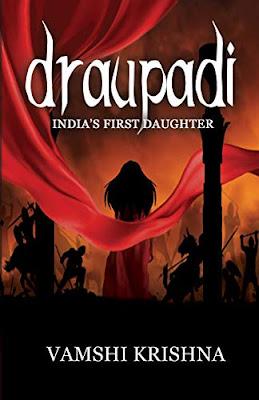Draupadi - India's First Daughter pdf free download