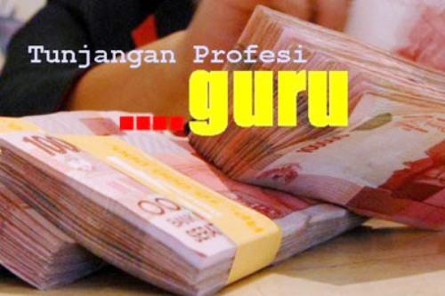 Cek Info GTK Tunjangan Guru Triwulan 3 Tahun 2016