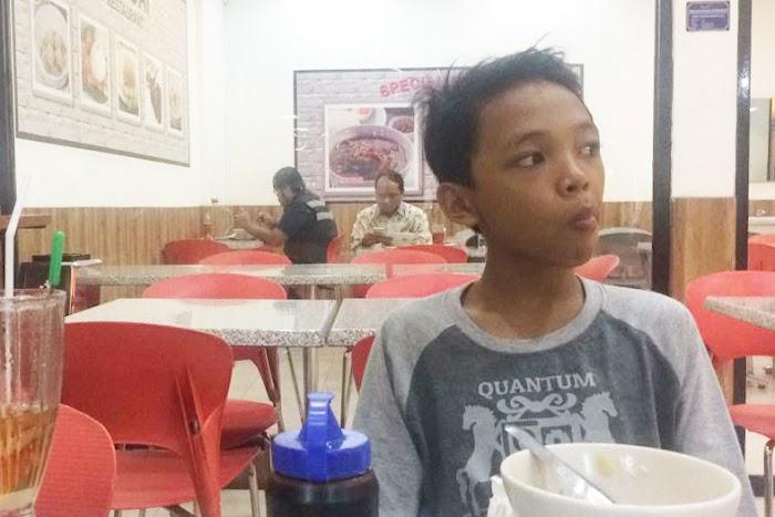"""Anakku, Tak Lulus Bukan Berarti Gagal!"""""""