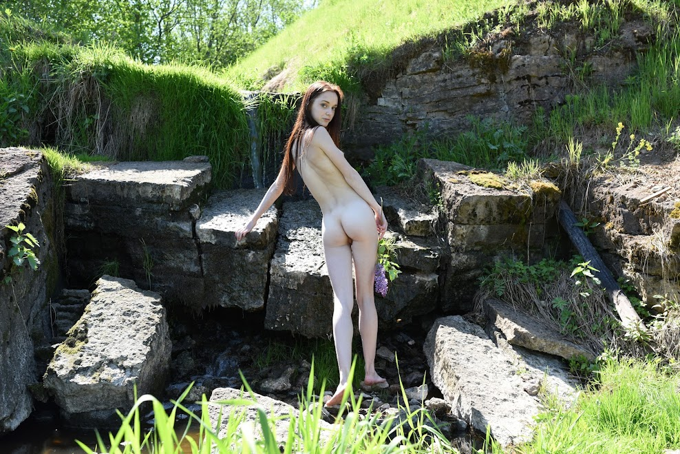 [EroticBeauty] Pala - The Countryside 4772893193