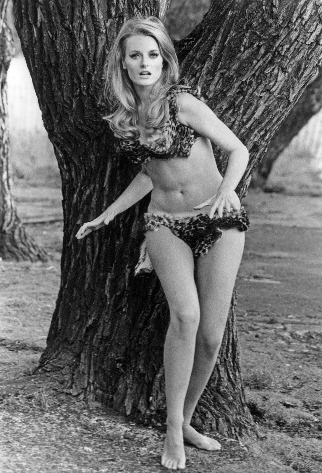 Celeste Yarnall, 18 August 1967