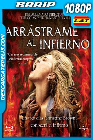 Arrástrame al infierno (2009) 1080p BRrip Latino – Ingles