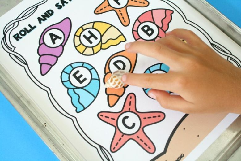 abc summer activities for preschoolers