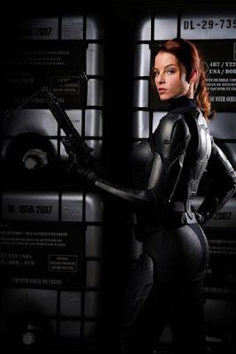 Gi Joe The Rise Of Cobra 2009 Movie Image 6