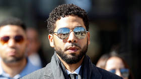 Jussie Smollett Googled himself 57 times in the 12 days of his alleged hate attack