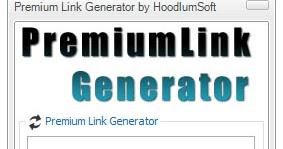 TOP OFFERS: Premium Download Link Generator