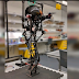 Humanoid Robot Leonardo can Jump Over Tall Buildings in a Single Leap