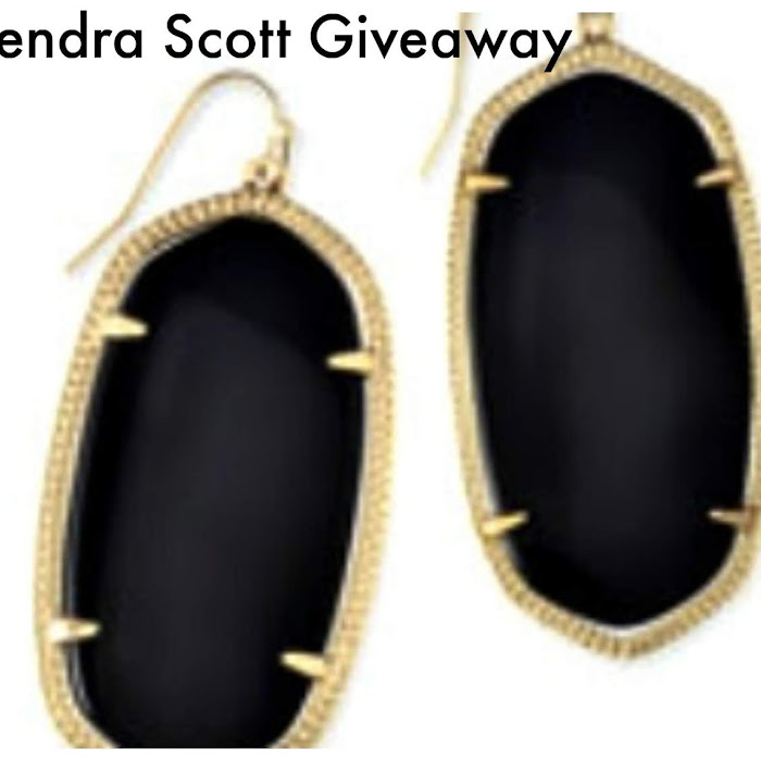 Kendra Scott Giveaway and Making It