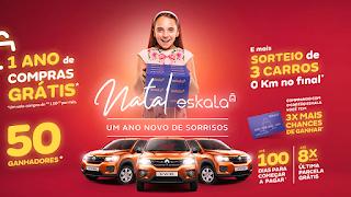 Promoção Natal Eskala 2019