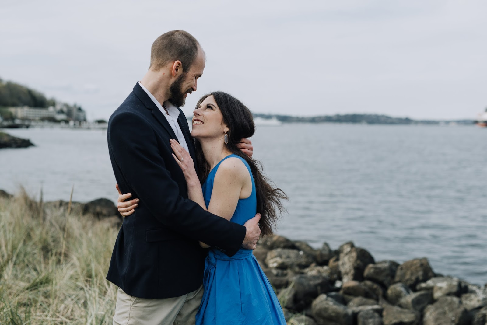 The 6 Best Pieces of Advice We Received Before Our Wedding