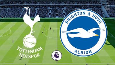 مشاهدة مباراة توتنهام وبرايتون بث مباشر 05-10-2019 في الدوري الانجليزي