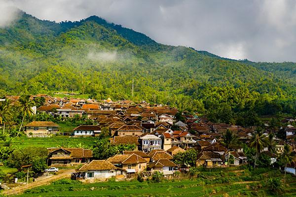Definisi RT, RW, Dusun, Lingkungan, Desa, dan Kelurahan