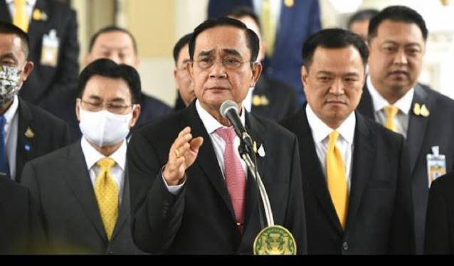 Di Thailand Pejabat Sumbang Gaji untuk Bantu Warga, Di Sini Keluarkan Ancaman