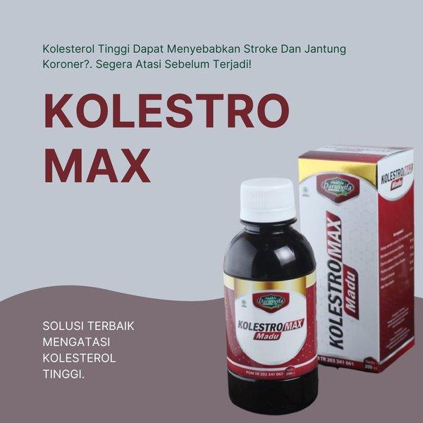 obat kolesterol