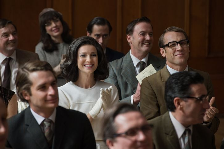 Outlander - Season 3 - Teaser Promo + Promotional Photos