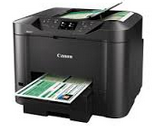 Canon MAXIFY MB5360 Drivers Download