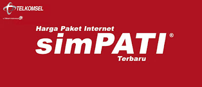 Paket Internet Simpati Murah 8GB 25 Ribu