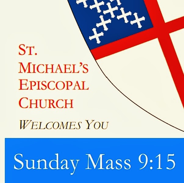 St. Michael's Episcopal Church - O'Fallon, Illinois