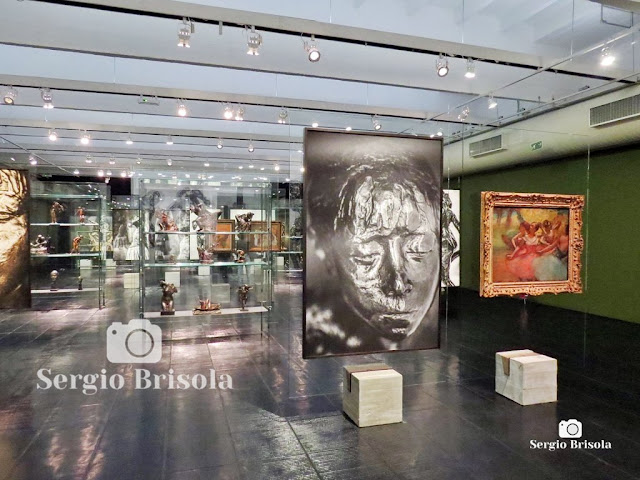 Exposição Degas - MASP