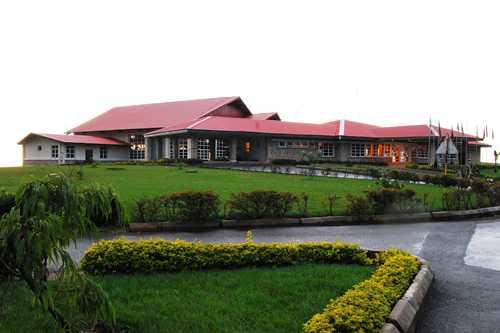 Obudu Resort, Calabar, Nigeria.