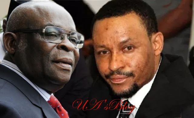 Onnoghen used FG bonds, shares as collateral for $500,000 loan —Witness