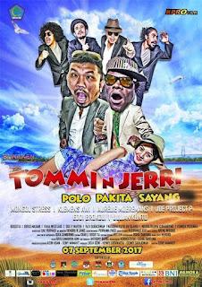 Tommi n Jerri ( 2017 )