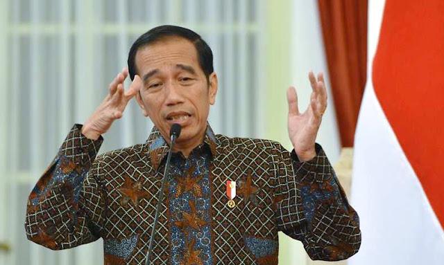 Prediksi Jokowi: Puncak Corona Agustus-September