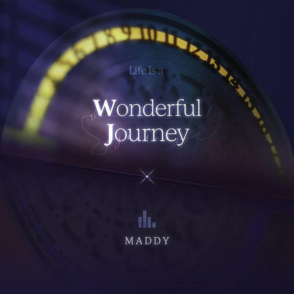 Maddy – Wonderful Journey – Single
