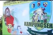 Geliat Desa Kembang Kuning Menuju Kampung Sehat (Part 1)