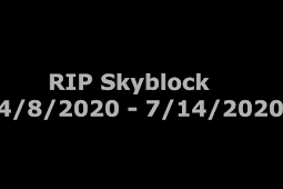 Roblox Skyblock Deleted