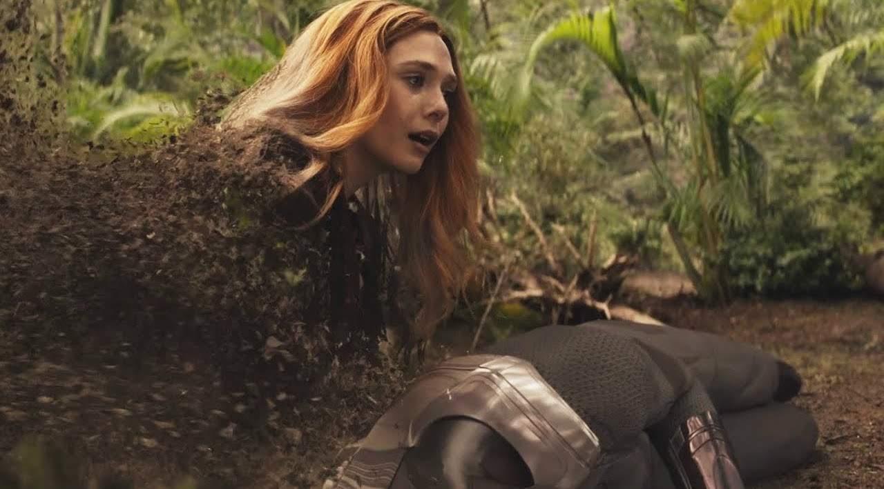 Avengers Sacrifice - Beautiful Tribute Video:「アベンジャーズ: エンドゲーム」をこれから観る方も、もう観た方も、シネマティック・ユニバースを振り返り、切ない気持ちになってしまう美しいトリビュート・ビデオ「サクリファイス」をお楽しみください ! !