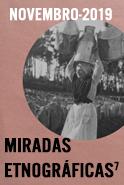 Miradas Etnográficas · Museo Etnolóxico de Ribadavia