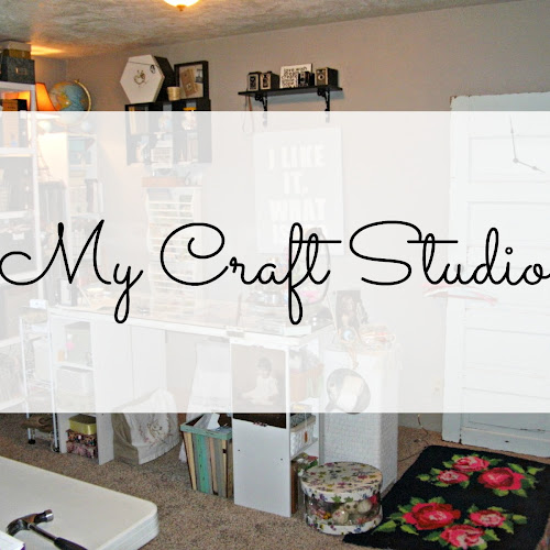 New Craft Studio at the Cottage on 2nd Avenue