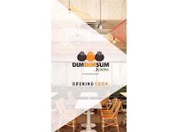 Lowongan Kerja Cleaning Service & Waiters di Restoran Dimsum - Semarang